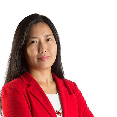 Jiang Yi Wa, Eva