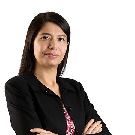 Cristina Neto Valente