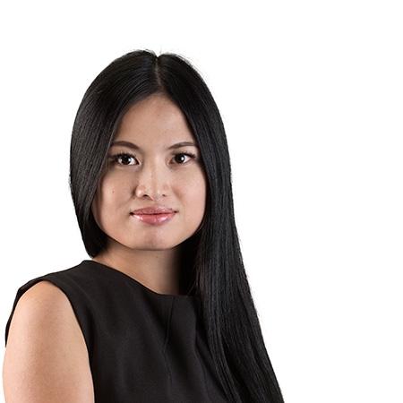 Sara Chan Wai Fong