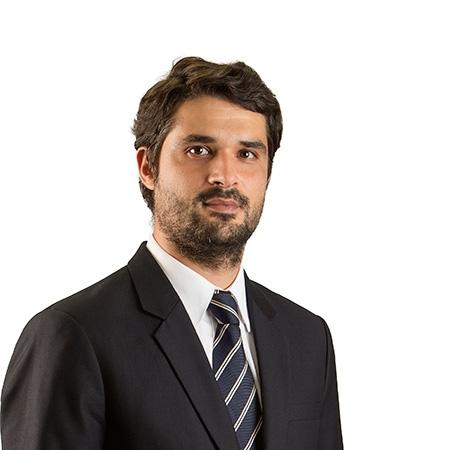 Sérgio Gaspar