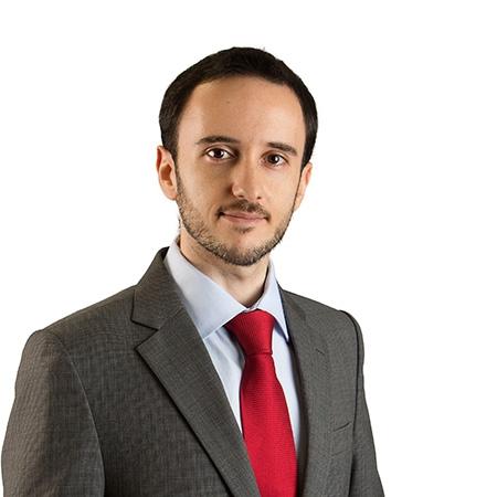 André Santos Raquel