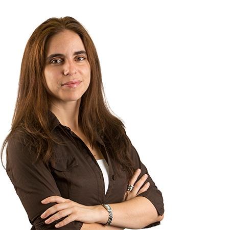 Erica Medeiros