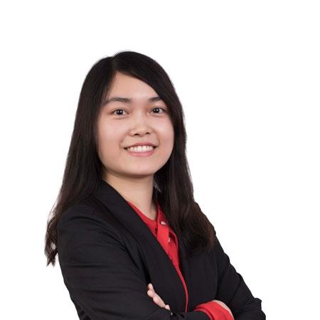 Elsa Tang Weng Sam