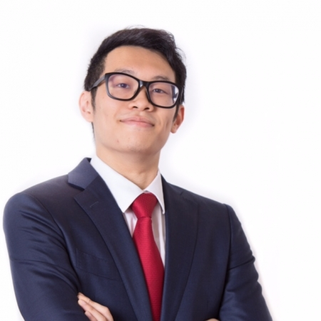Tiago Wong